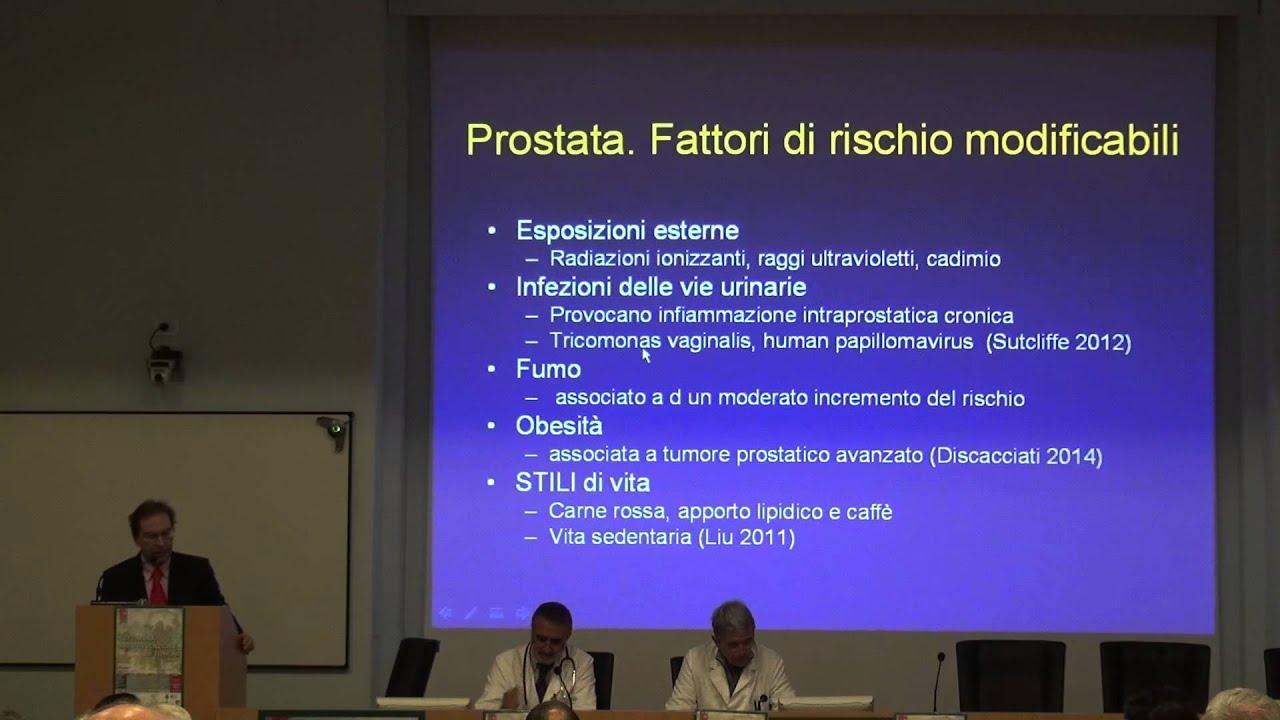 prostatite infezione renale