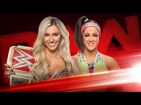 WWE RAW 02/13/2017 FULL SHOW (HD) - WWE MONDAY NIGHT RAW 13/02/2017