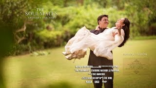 The Soulmates ~ Parvana + Mayank's Fairytale Wedding