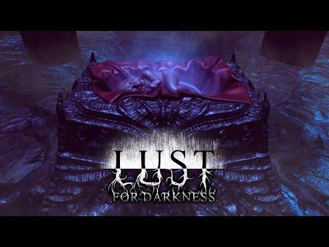 Lust For Darkness - Un Finale Inaspettato