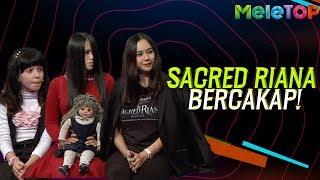 Rare bila Sacred Riana bercakap!   Indonesia   Aura Kasih, Brooklyn Alif Rea   Nabil Neelofa