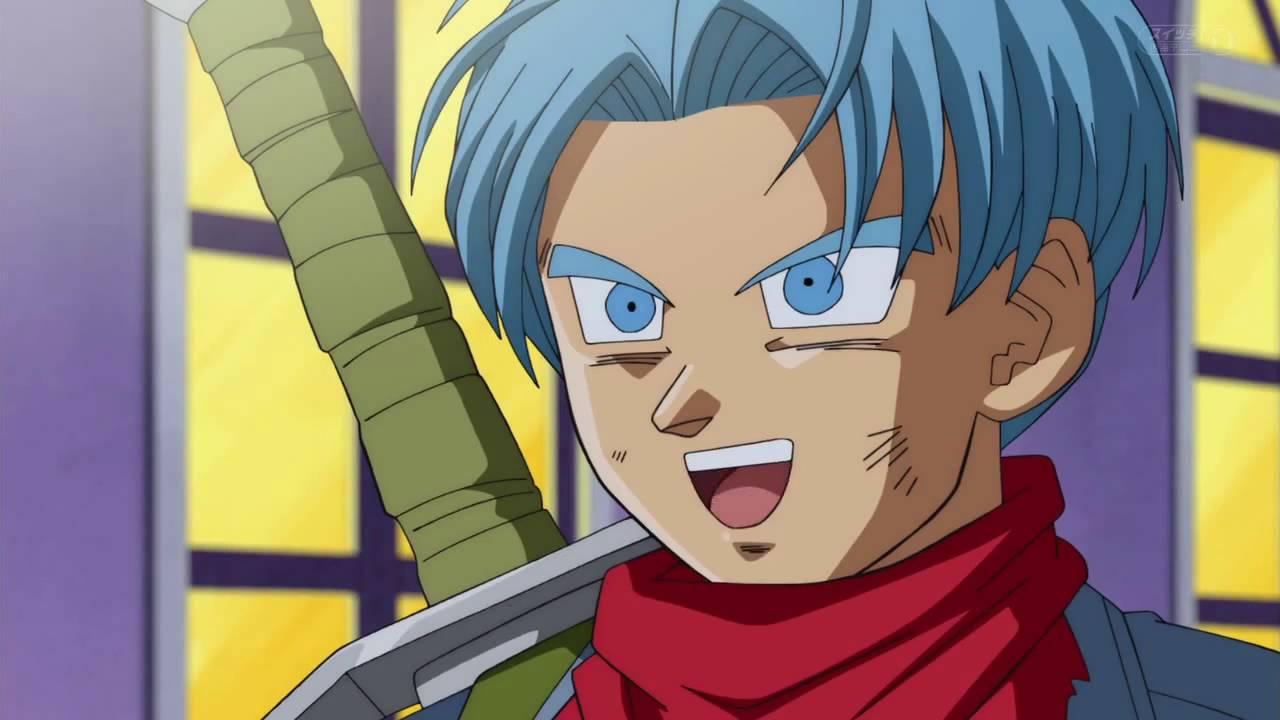 7 Viên ngọc rồng siêu cấp Dragon Ball Super tập 52