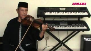 Aziz Yasin : Solo Violin - Dayang Senandung