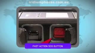Iridium Go! Satellite WiFi Hot Spot