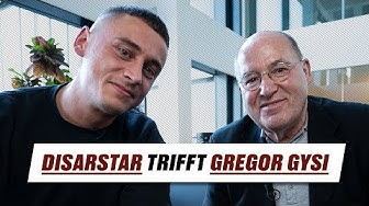 "Disarstar trifft Gregor Gysi: ""Kapitalismus reformieren oder überwinden?"" |Rap Ist Politik"