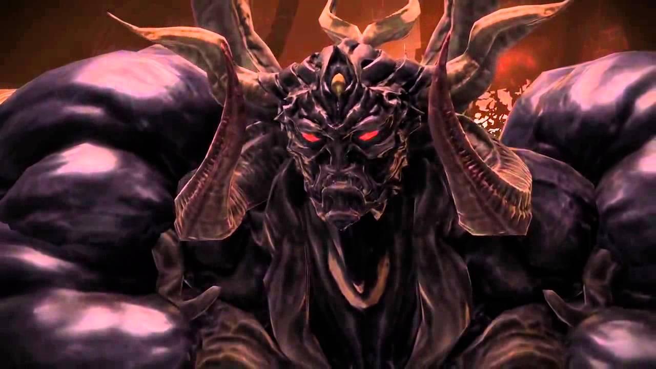 FFXIV Heavensward: Sephirot Extreme (DRK PoV) - YouTube