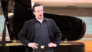 Soliloquy - Carousel; Christian Ketter 2013