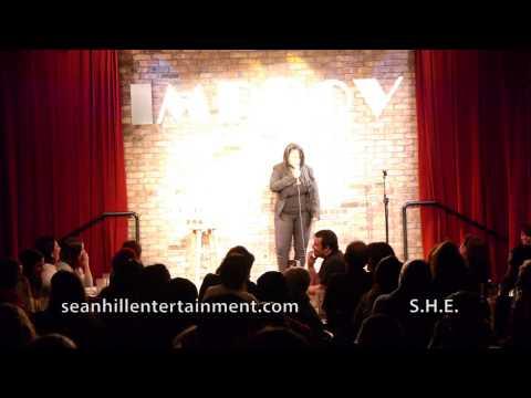 Sean  Hill Live at KC Improv