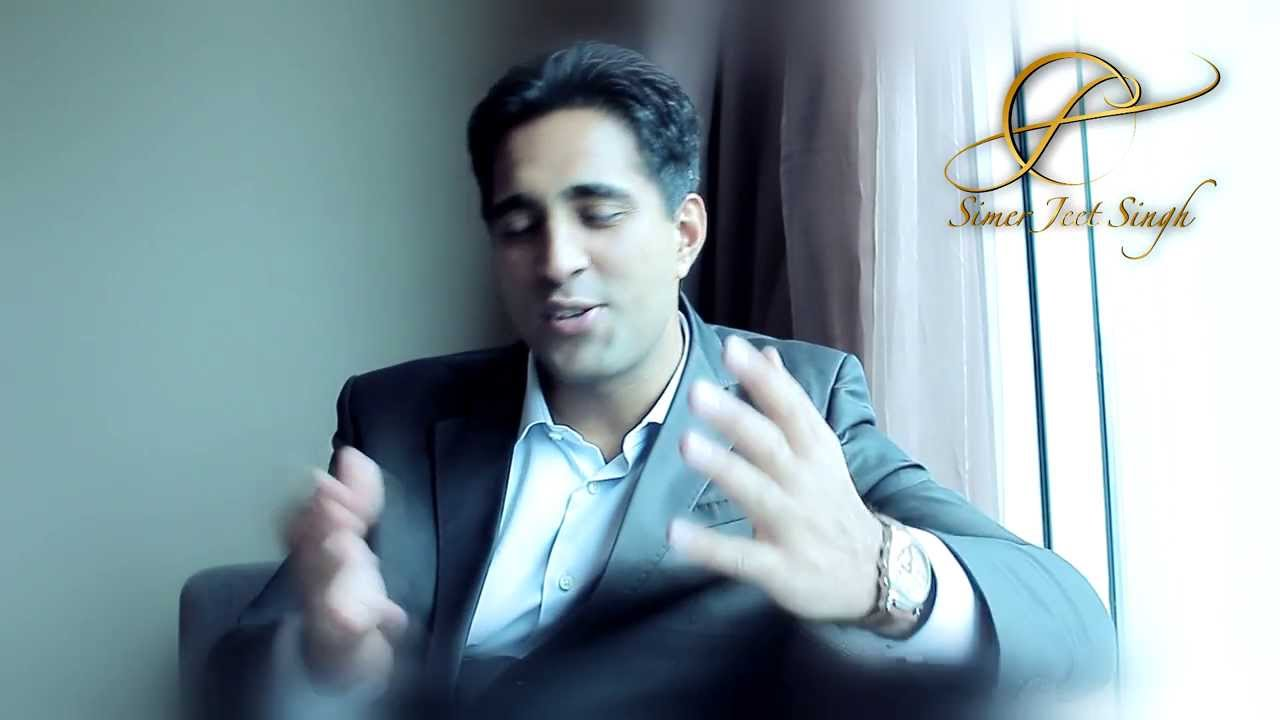 Personal Branding - Video Series Part 1 by Simerjeet Singh