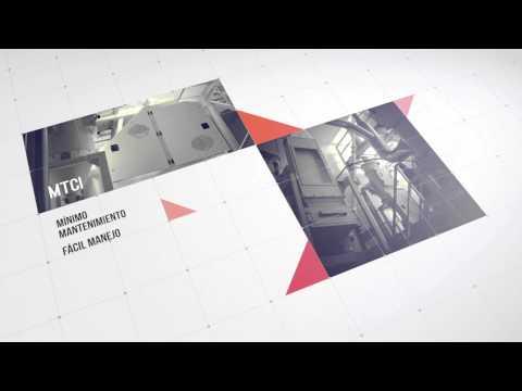 OLICICE | Fábrica Modular MTCI