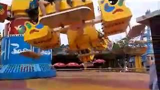 Атракционы Даляня(Детские атракционы в Парке развлечений Даляня., 2013-08-05T05:38:14.000Z)