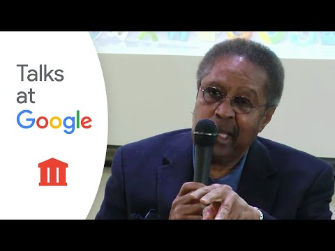 "Black Googler Network & @Google present: Dr. Clarence Jones, ""Behind the Dream"""