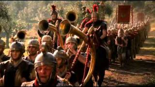 """Great scene from HBO's """"Rome"""""""