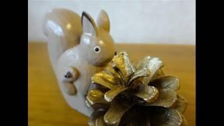 りすりすこりす  北原白秋作詞・成田為三作曲 Baby Squirrel