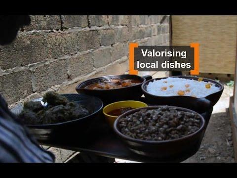 Burkina Faso: Valorising local dishes