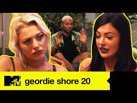 EP #5 SPOILER: Bethan & Abbie's Showdown Talks | Geordie Shore 20