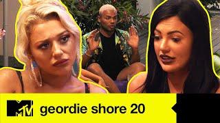 EP #5 SPOILER: Bethan & Abbie's Showdown Talks   Geordie Shore 20