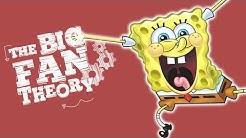 BOB L'EPONGE : Les 7 péchés capitaux - The Big Fan Theory - Allociné