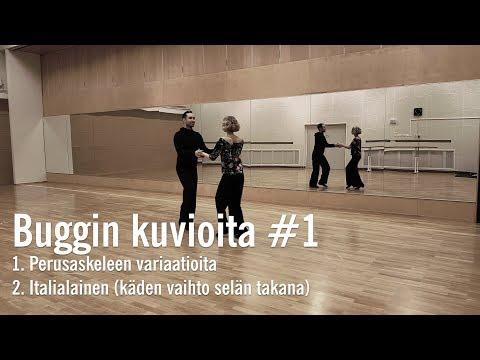 Median salaliitto tanssikulttuuria vastaan?