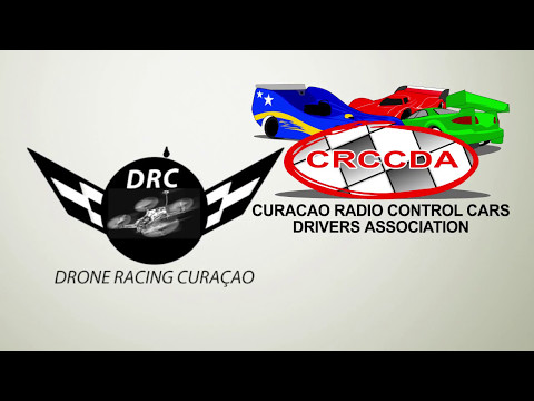 Drone vs RC car Curacao