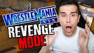 REVENGE MODE!! | WWE WrestleMania XIX - REVENGE MODE (Ep 1)