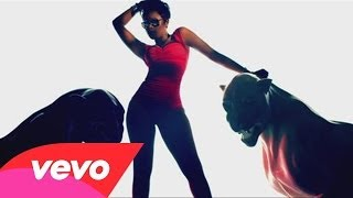 Jennifer Hudson Ft. Timbaland - Walk It Out [Ft. Timbaland]