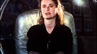 Interview with Elfriede Jelinek (on Ingeborg Bachmann) Part 1