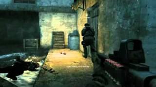 Medal of Honor Limited Edition|2010| PC Gameplay