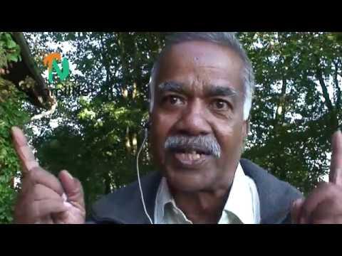 S.A. Jothilingam on Tamil response to SL Interim Report