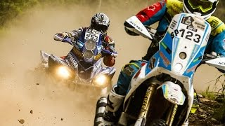 Best of Dakar 2016 Дакар