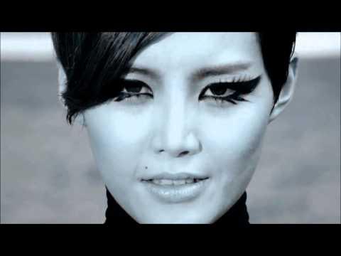 Ringtone~ Sixth Sense (Miryo Rap ♥) Brown Eyed Girls~
