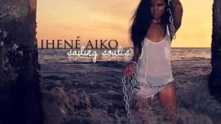 Jhene Aiko - Comfort Inn Ending Pt  2 - Instrumental