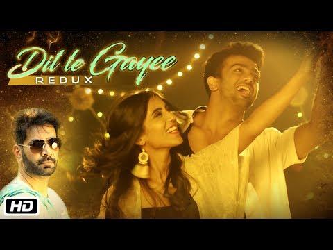 Dil Le Gayee Redux | Indipop | Jasbir Jassi | Dance Planet