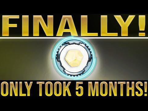 Destiny 2. FINALLY IT HAPPENED!! thumbnail