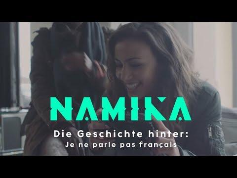 """Namika - Die Geschichte hinter """"Je ne parle pas français"""""""