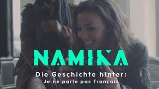 Namika - Die Geschichte hinter