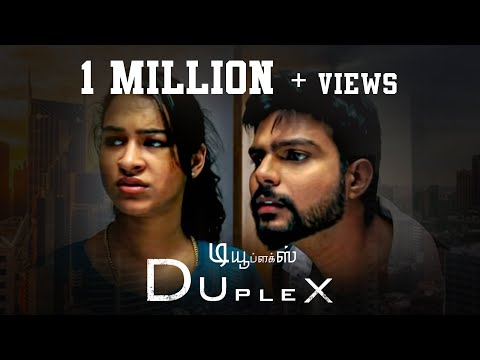 Duplex - New Tamil Short Film 2015 by Gopinath Mohanrao