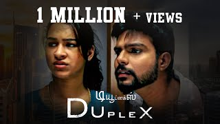 duplex new tamil short film 2015 by gopinath mohanrao
