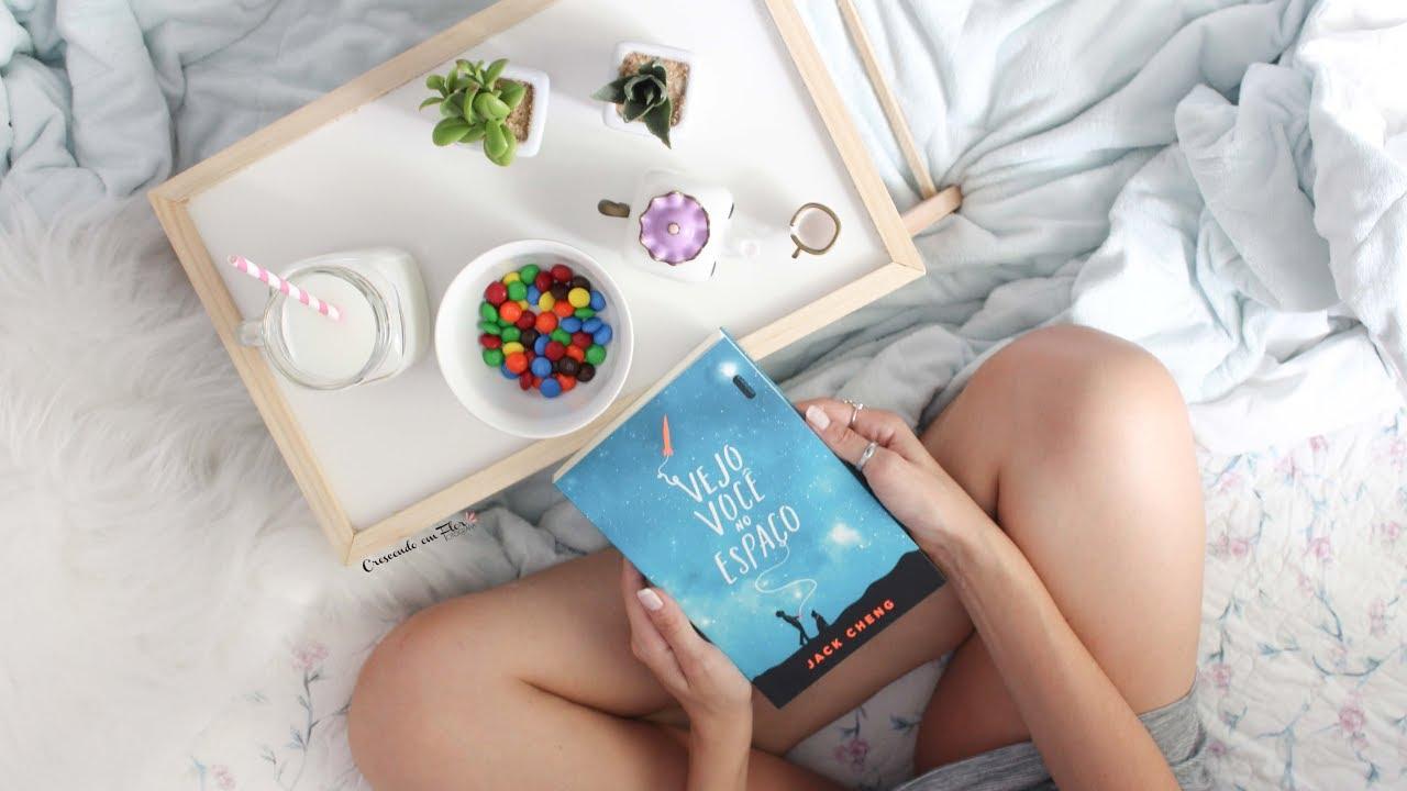 Download VEJO VOCÊ NO ESPAÇO, de Jack Cheng  |  Crescendo em Flor