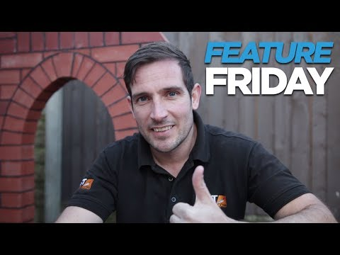 Bricklaying Competition FEATURE FRIDAY IS BACK!!