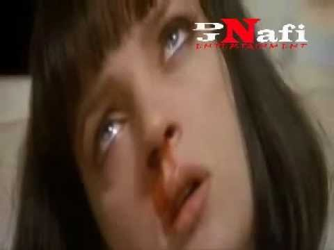Pulp Fiction - Girl, You'll Be a Woman Soon - FULL AUDIO & VIDEO