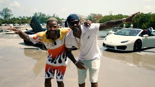 Jim Jones - Living My Best Life (Official Video) (feat. Eric Bellinger)