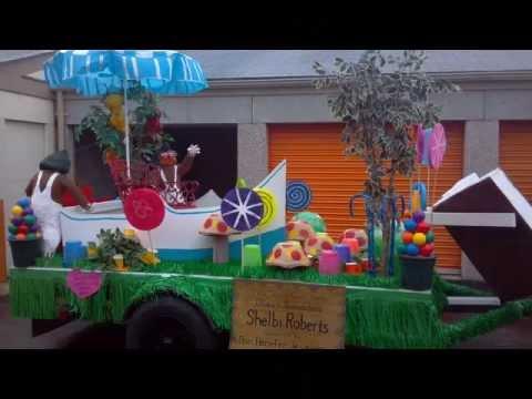 rose parade 2017 surfing dogs funnydog tv. Black Bedroom Furniture Sets. Home Design Ideas