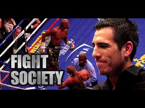 Mayweather vs. McGregor Recap with Kenny Florian and Angelo Reyes