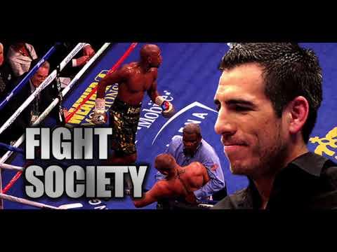 Kenny Florian and Angelo Reyes Recap Mayweather vs. McGregor