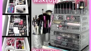 ♡ My Makeup Collection ♡