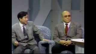 kyokushinkai karate founder Mas Oyama appeared in south korean popu...