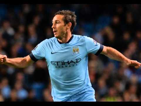 Harapan Manuel Pellegrini untuk memperpanjang masa bakti Frank Lampard di Etihad kini terwujud