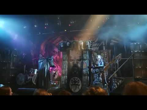 Lordi-midnite lover+grannys gone crazy+devils lullaby Bratislava 2020 from YouTube · Duration:  4 minutes 44 seconds