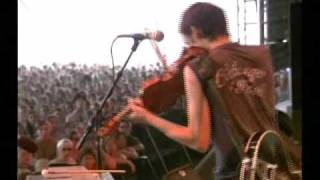 "Andrew Bird - ""A Nervous Tic Motion..."" - Live at Bonnaroo"